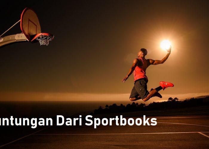 Keuntungan Dari Sportbooks