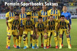 Pemain Sportbooks Sukses