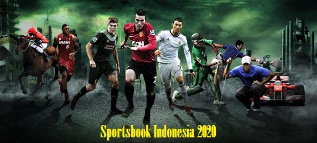 Sportsbook Indonesia 2020